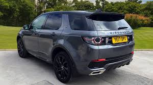 land rover discovery hse 2017 used land rover discovery sport 2 0 td4 180 hse dynamic lux 5dr