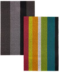 Chilewich Outdoor Rugs Chilewich Bold Stripe Big Floor Mat 36 X 60 Rugs Macy S