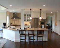 open kitchen layout ideas best 25 open kitchen layouts ideas on model homes