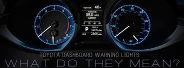 toyota corolla dashboard warning lights what are toyota dashboard warning lights