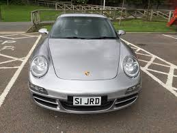 silver porsche carrera used silver porsche 911 for sale borders