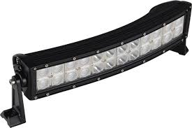 curved led light bar curved series led light bar 13 inch 72 watt combo tuff led lights