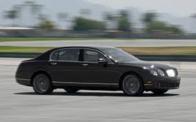 bentley 2002 2012 bentley continental flying spur reviews and rating motor trend