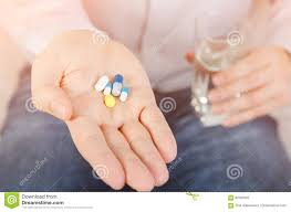 person taking different types of drugs stock photo image 87697007