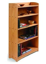 Woodworking Plans Corner Bookshelf by 15 Free Bookcase Plans You Can Build Right Now