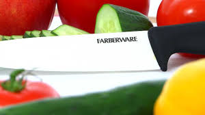 farberware ceramic cutlery by lifetime brands youtube