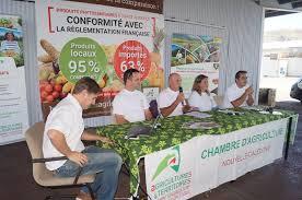 chambre d agriculture 09 les produits phytosanitaires en questions agriculture nc
