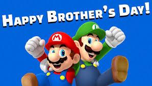 happy bros mario u0026 luigi nintendo official
