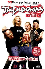 The Dudesons Movie (2006) izle