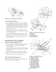 craftsman lawn mowers zt 7000 107 2777 pdf user u0027s manual free