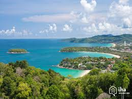 patong beach rentals for your vacations with iha direct