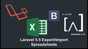 laravel tutorial exle laravel 5 5 export import excel 3 import from excel to database