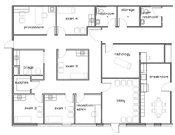 flooring floorplan layout la petite preschool daycare floor plans