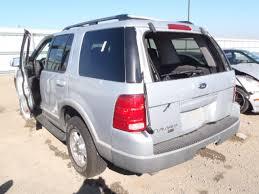 2002 ford explorer v8 transmission used 2002 ford explorer xlt 4 0l v6 5r55w salvage parts