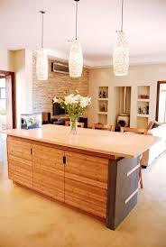 bamboo kitchen island contemporary kitchen irvington nj cozy kitchens