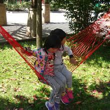 buy nylon hammock and get free shipping on aliexpress com