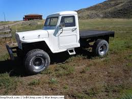 jeep truck parts willys trucks ewillys page 33
