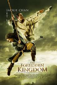 Phim Vua Kung Fu The Forbidden Kingdom