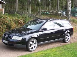 Audi A 6 2003 2001 Audi A6 Avant Oumma City Com