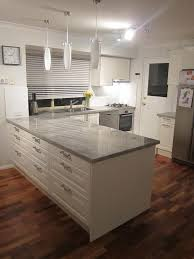 Laminex Kitchen Ideas by New Kitchen What Benches Page 2 The Ebay Community