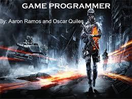 C Programmer Resume Gameplay Programmer Resume Cv Cover Letter