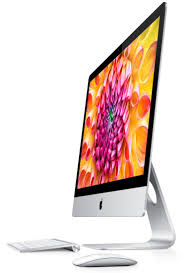 pc bureau reconditionné apple imac 27 retina 5k reconditionné ff886ll a achat