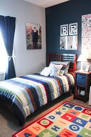 colors for boys bedroom big boy room reveal the middle child s room