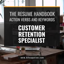 Resume Action Verbs Customer Service by Resume Action Verbs Customer Service Download Keywords For