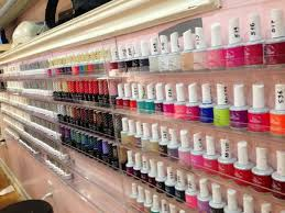 five great spots for a cheap but good manicure