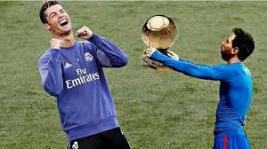 Memes Sobre Messi - real madrid a cristiano le gusta este meme sobre messi y el bal祿n