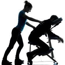 sur chaise sur chaise en entreprise ou au salon sandrine pitelet