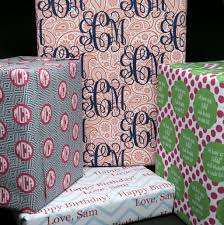 custom wrapping paper personalized wrapping paper cambridge papers