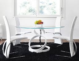 tavoli design cristallo tavolo pranzo design home interior idee di design tendenze e