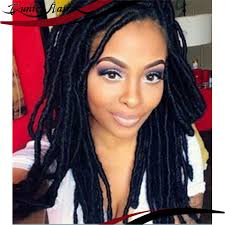 best hair for faux locs havana mambo faux locs crochet braids black best hair extensions