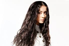 the american wave hair style creating beach waves with american wave stylenoted