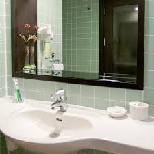 Green Tile Bathroom Ideas by 71 Cool Green Bathroom Design Ideas Digsdigs Green Bathroom Tile