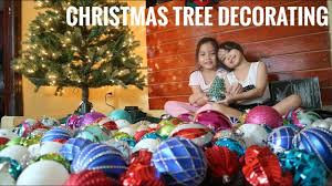 building christmas tree decorating ideas and christmas decors