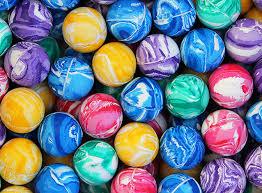 27 mm cheap bulk cheap bulk gumballs bouncy balls in