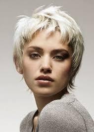 coupes cheveux courts coupe de cheveux court pour femme ronde