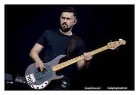 happy birthday to mike hogan 44 years old today cranberries world