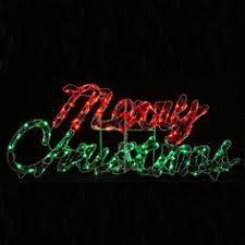 santa sleigh and 3 reindeer lighted display 4 1 2ft h 16 ft w 22