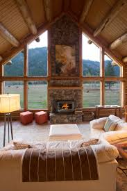 63 best cabins images on pinterest cabins ranch and luxury cabin