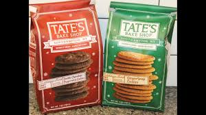 where to buy tate s cookies tate s bake shop chocolate peppermint cookies gingersnap