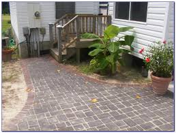 brick paver patio designs photos patios home decorating ideas