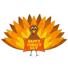 thanksgiving happyhanksgiving clip banner for kidso color