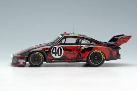 jagermeister porsche 935 eidolon em352 porsche 935 40 jms racing le mans 1977