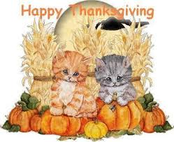 new happy thanksgiving scraps graphics and images for