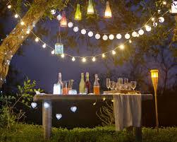 Patio Lights Ideas by Garden Light Ideas For A Party U2013 Garden Design