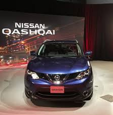 qashqai nissan qashqai finally makes it to canada wheels ca