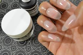 easy way to remove acrylic nails how you can do it at home